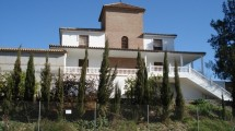 AM20: Villa in Álora