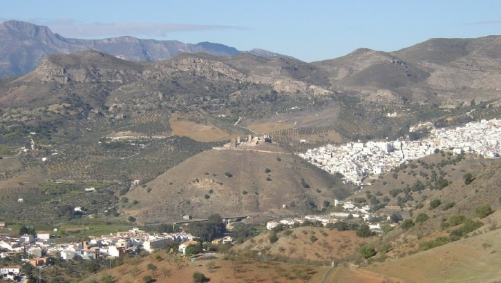 Land in Alora