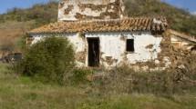 Ruin in Alora