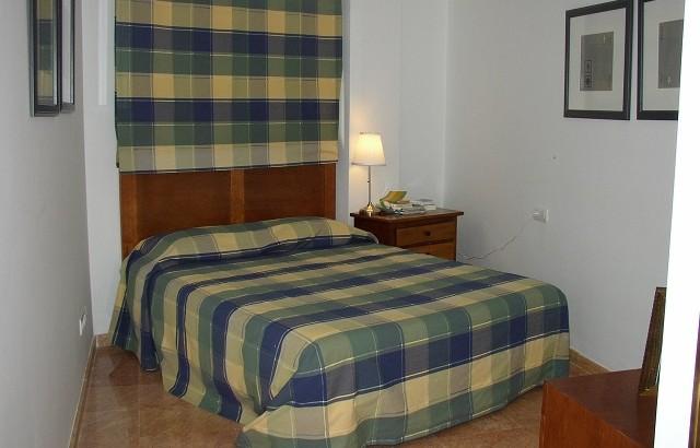 Duplex apartment in Alora