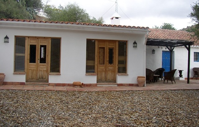 Country home in Alora