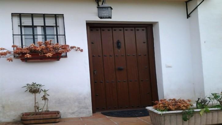 AP875: House in Ardales