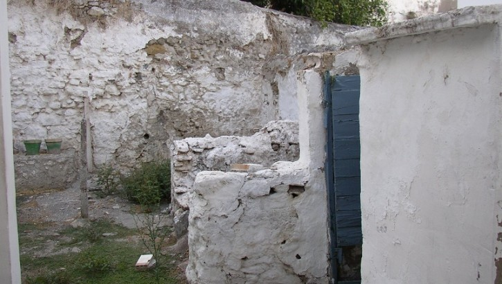 Village House in Alora