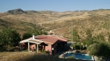 AM18 – A 2* Hotel in Valle de Abdalajis