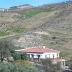Country home in Valle de Abdalajis