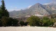 AP729: Villa in Valle de Abdalajis