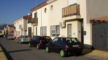 Town House in Pizarra