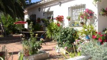 AP848: Country home in Carratraca