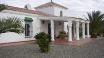 Country villa in Alora
