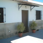 AP922- Detached house in Bermejo