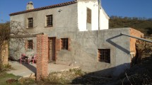 AP994- Traditional farmhouse in Alora