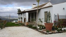 AP842- Country house in Alora