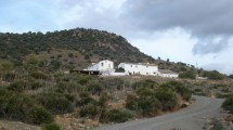 AM54 – Very large cortijo for internal restoration, Alora.