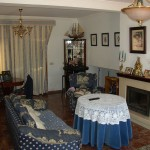 AP31- Country villa in Alora