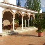 AP937- Detached house in Valle de Abdalajis