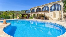 AP944- Country house in Casarabonela