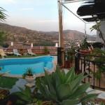 AP946- Detached villa in Alora