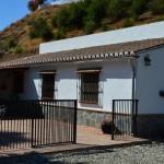 AM53- Large villa on the outskirts of Alora