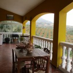 AP967- Country villa in Casarabonela