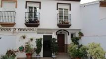 AP987- Quality built townhouse in a prestigious street of Alora