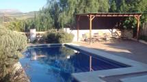 APA5- Andalucian cortijo house in Alora