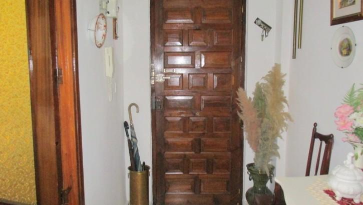 APA10- Spacious apartment in Alora pueblo