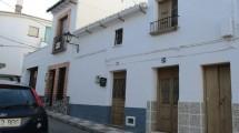 APA9- Tradtional village house in Alora