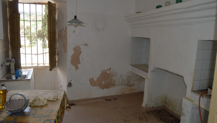 """AM101 – Large house for renovation in the center of 'Valle de Abdalajis """"."""