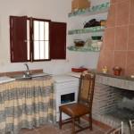 AM109 – Nice house near the village of El Chorro and the 'Caminito del Rey'.
