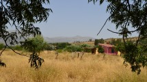 AM107 – Beautiful ECO-logical plot near Alora situated at the side of a river.