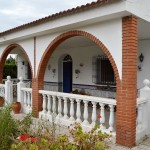 AM111 – Detached Villa near Santa Rosalia.