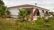 AM111 – Detached Villa near Santa Rosalia.