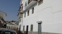 APA56- Village house in Alora