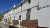 APA59- Very spacious traditional village house in Alora