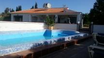 APA66- Three bedroom, three bathroom country villa in Alora