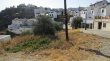 APA67- Two urban plots in Alora