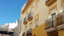 APA68- Spacious three bedroom apartment in Alora