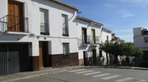 APA70- Attractive and spacious townhouse in Alora