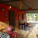 APA71- Detached country house in Alora