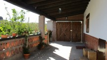 APA75- Semi detached house in Bermejo, Alora, Malaga