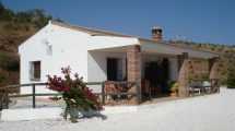 AP431- Country villa in Alora