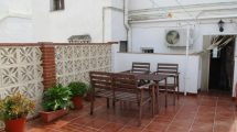 APA95- Very pretty apartment in Alora