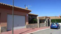 APA109- Semi detached house in Cerralba, Málaga