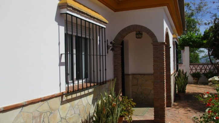 APA111- Attractive detached house in Alora (UNDER OFFER)