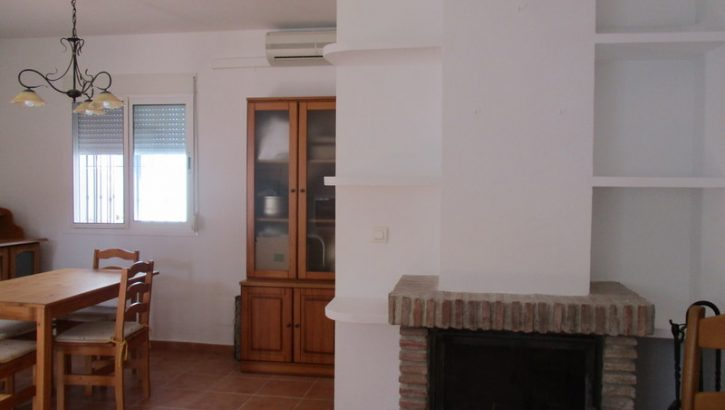 APA111- Attractive detached house in Alora