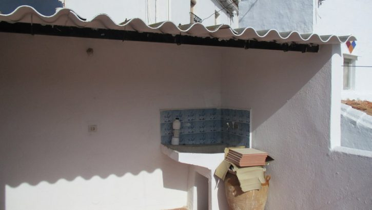 APA115- Traditional village house in Alora