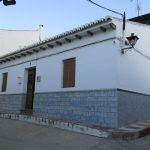 APA116- Charming village house in Alora