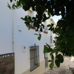 APA122- Traditional village house in Alora
