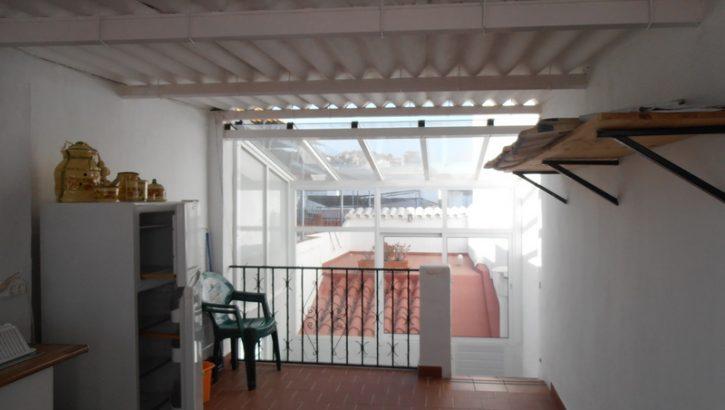APA105- Spacious 3 level townhouse in Alora, Malaga