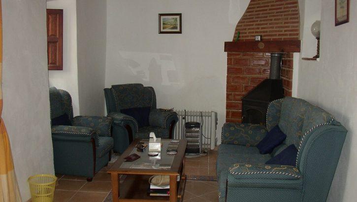 APA125- Fully refurbished townhouse in Alora